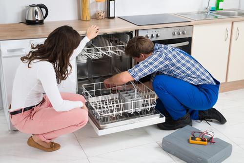 réparateur lave-vaisselle